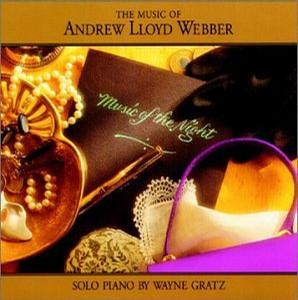 Music of the Night: The Music of Andrew Lloyd Webber