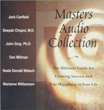 Masters Audio Collection
