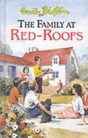 Family at Red Roofs (Mystery & Adventure)