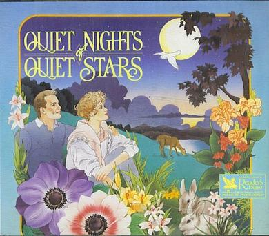 Reader's Digest: Quiet Nights Of Quiet Stars