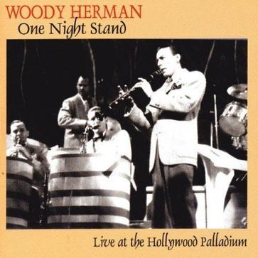 One Night Stand with Woody Herman