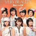VERY BEAUTY(DVD付)
