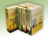 Dan Brown Boxed Set