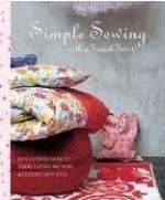 simple sewing with a french twist