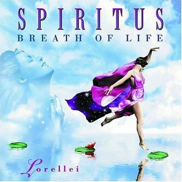 Spiritus: Breath of Life