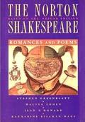 THE NORTON SHAKESPEARE ROMANCES AND POEMS