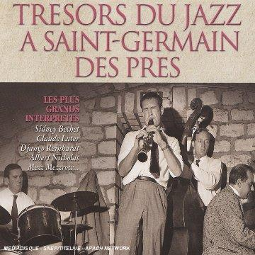 Tresours Du Jazz a St Germain