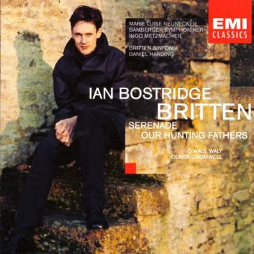 Ian Bostridge Sings Britten: Serenade - Our Hunting Fathers