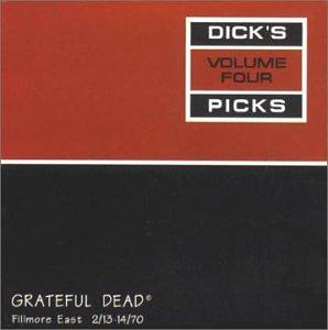 Dick's Picks Volume 4