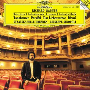 Wagner: Overtures and Orchestral Music