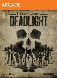 死光 Deadlight