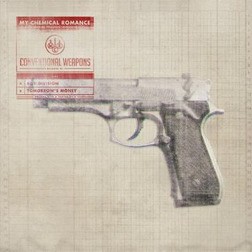 Conventional Weapons:  Number One