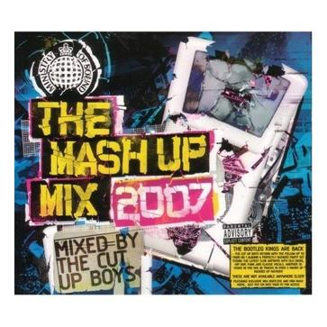 Ministry Of Sound: The Mash Up Mix
