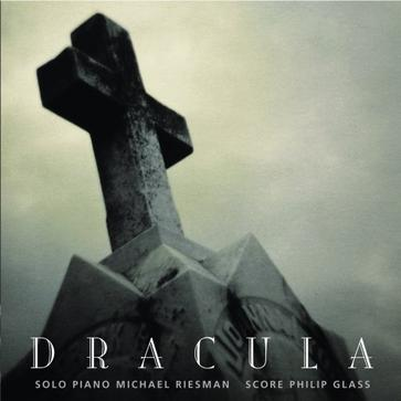 Philip Glass : Dracula