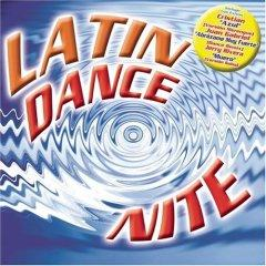 Latin Dance Nite