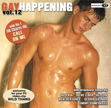 Gay Happening Vol. 12
