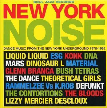 New York Noise