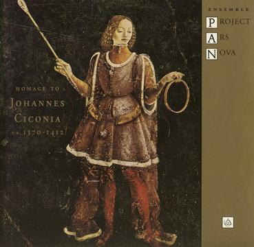 Homage to Johannes Ciconia