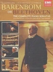Barenboim on Beethoven - The Complete Piano Sonatas Live from Berlin (2007)