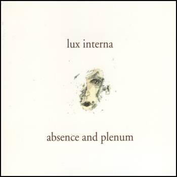 Absence And Plenum
