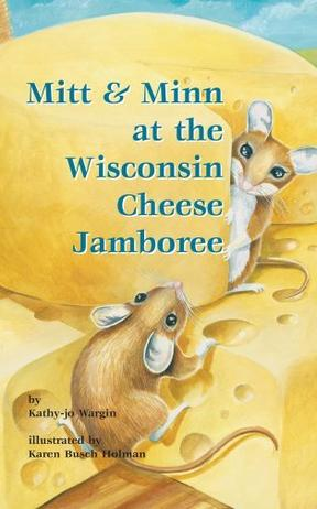 Mitt & Minn at the Wisconsin Cheese Jamboree