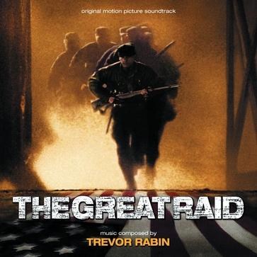 The Great Raid (Score)