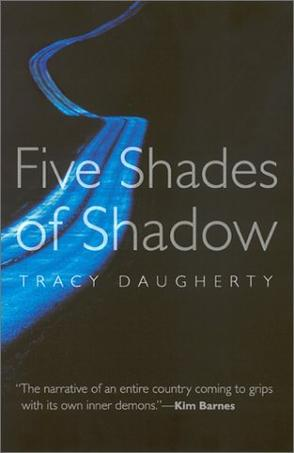 Five Shades of Shadow (River Teeth Literary Nonfiction Prize Series)