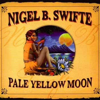 Pale Yellow Moon