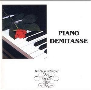 Piano Demitasse