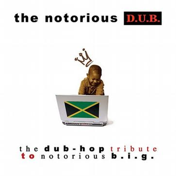 Dub Hop Tribute to Notorious B.I.G.