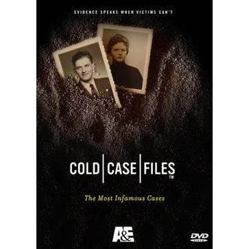 Cold Case Files The Most Infamous Cases