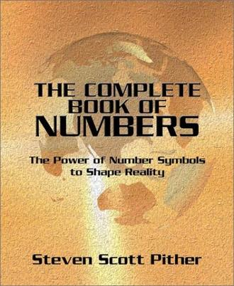 Complete Book Of Numbers