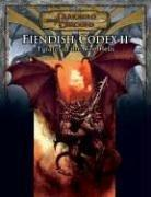 Fiendish Codex II