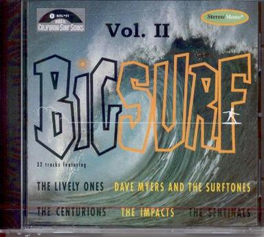 Big Surf Vol. II