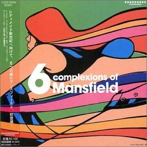 6 Complexions of Mansfield