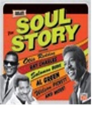 The Soul Story, Volume 1 Cd!