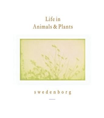 Life in Animals and Plants