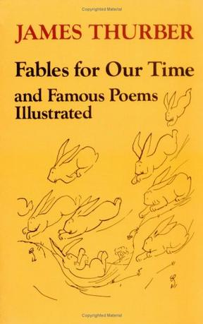 Fables for Our Time (Harper Colophon Books, Cn/999)