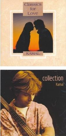 Classics for Love / Collection [ 2 Disc Set]