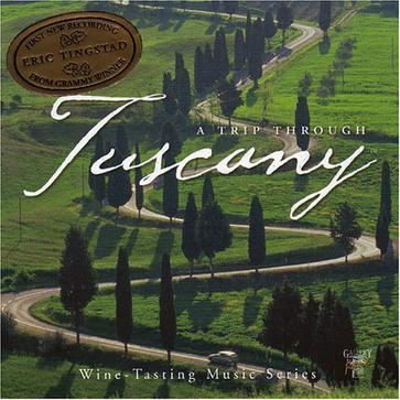 A Trip Through Tuscany