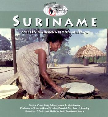 Suriname (Discovering)