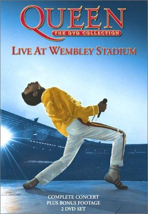 Queen Live at Wembley在线观看