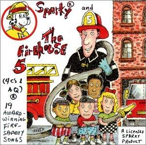 Sparky (R) and the Firehouse 5(4 C'S & A Q)(R)