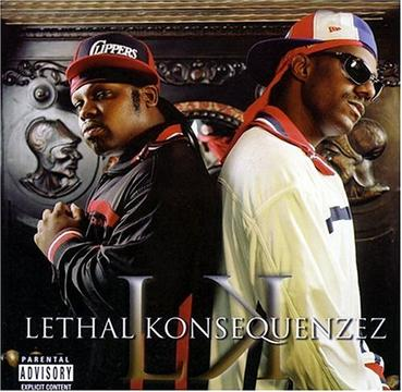 Lethal Konsequenzez