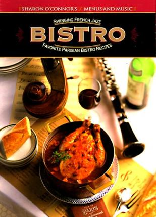 Bistro (Menus and Music) (Sharon O'Connor's Menus and Music)