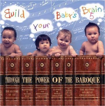 Build Your Baby's Brain Vol.5