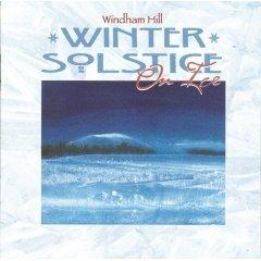 Winter Solstice - On Ice