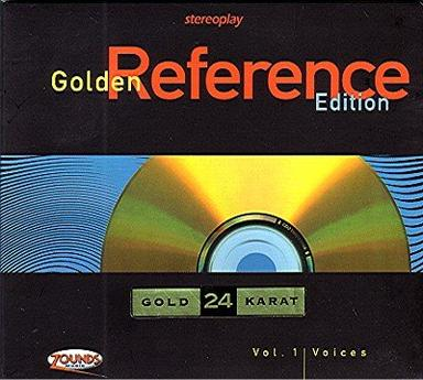 Golden Reference Edition Sampler