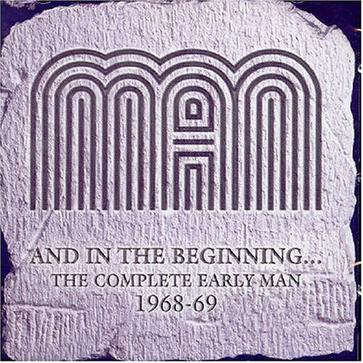 And in the Beginning: The Complete Early Man 1968-69