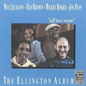 "The Ellington Album""All Too Soon"""